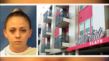 Amber Guyger, 31, was found guilty Oct. 1, 2019, in the September 2018, murder of Botham Jean, 26, inside his apartment at the South Side Flats, located just outside downtown Dallas. Guyger was Jean's downstairs neighbor.