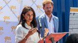 Meghan Markle suing British tabloid