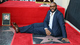 Tyler Perry attends his being honored with a Star on the Hollywood Walk of Fame on Oct. 1, 2019, in Hollywood, California.