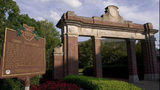 Ohio University is suspending 15 fraternities after seven were accused of hazing activities.