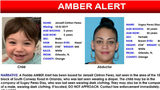Amber Alert: Missing toddler Jenzell Cintron Perez taken at gunpoint, family members say