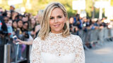 Fashion designer Tory Burch is seen arriving to the 2019 CFDA Fashion Awards on June 3, 2019 in New York City.