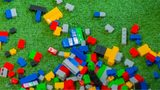 How to recycle your old Lego bricks for charity