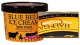 Possible plastic contamination forces Blue Bell to recall select ice cream