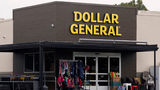Armed Dollar General clerk fatally shoots would-be robber as customers shop