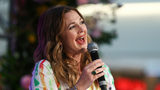 Drew Barrymore will have a daytime talk show on CBS.