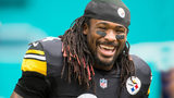 Retired NFL star DeAngelo Williams has sponsored 500 mammograms since mom's breast cancer death