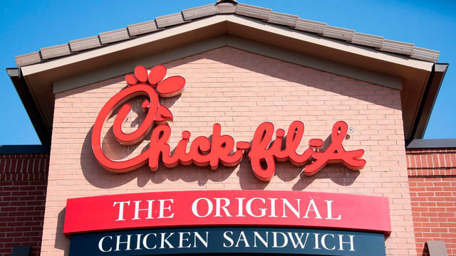 School turns down free Chick-fil-A lunch 'out of respect for LGBTQ'