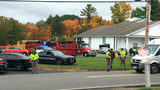 Police At least 3 people injured after shooting at New Hampshire church; suspect in custody