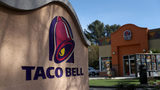 File photo of a Taco Bell restaurant.