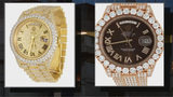 Georgia jeweler robbed of $300,000 in watches