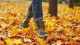 Study - Walking slowly at age 45 could be a sign of accelerated aging