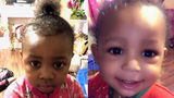 Police: Mississippi Amber Alert: Toddlers Dior, Zarie Wade found safe