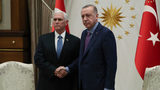 Vice President Pence: U.S. & Turkey agree to ceasefire in Syria