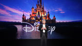 Co-Chairman and Chief Creative Officer of The Walt Disney Studios Alan Horn speaks at the Walt Disney Studios presentation at Disney's D23 EXPO 2019 in Anaheim, Calif. A company is looking for a big Disney fan to watch 30 movies in 30 days.