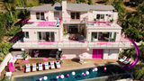 Barbie's Dreamhouse is real and you can rent it on Airbnb