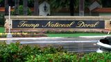 This June 2, 2017 file frame from video shows the Trump National Doral in Doral, Fla. The White House says it has chosen President Donald Trump's golf resort in Miami as the site for next year's Group of Seven summit. AP Photo/Alex Sanz, File