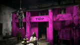 Atlanta rapper 2 Chainz is bringing back the Pink Trap House as a haunted Halloween attraction.