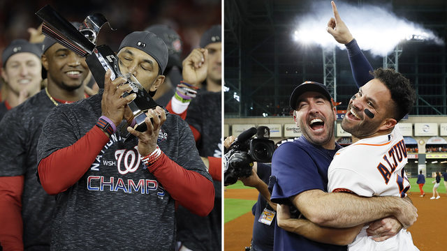 World Series 2019: What days, what times, what channel, how to watch