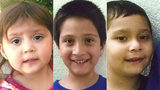 Missing Missouri children reportedly abducted by mother, found in Texas two years later