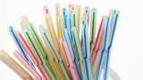 Portland, Maine, announces plan to ban plastic straws