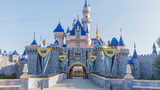 FILE PHOTO: A visitor to Disneyland in California went to the park with measles while infectious.