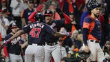 Washington Nationals defeat Houston Astros for first World Series title in 95 years