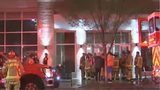 Fight at Halloween party leads to burst pipe, water 'gushing' from ceiling