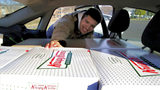 Jayson Gonzalez, a Minnesota college student, says Krispy Kreme has told him to stop making doughnut runs to Iowa because it created a liability for the North Carolina-based company.