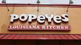 Man reportedly stabbed to death over Popeyes chicken sandwich