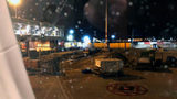 Officials: Hijacking alert at Amsterdam Airport Schiphol triggered by accident