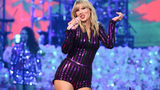 Taylor Swift will headline 2020 March Madness music festival