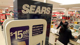 FILE PHOTO: Almost 100 Sears and Kmart stores will be closed by the end of February.