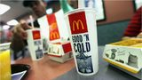 Man finds marijuana inside McDonald's sweet tea