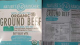 Recall alert: 103K pounds ground beef recalled over plastic contamination