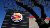 The nation's largest franchisee for Burger King made a costly double discount during the second and third quarters of 2019.