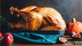 Find out why Thanksgiving is so late this year