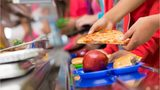 Cafeteria staff throws out hot lunches of students who owed $15 or more