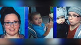 Mom charged after search for her, 2 children following frantic 911 call