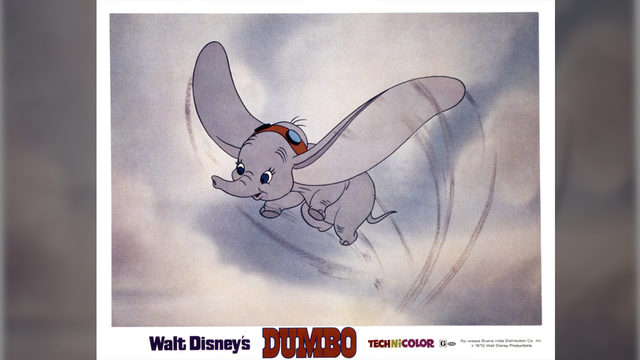 'Dumbo,' 'Lady and the Tramp' controversial scenes not edited out, warnings posted instead