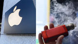 Apple removes vaping-related apps from App Store