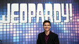 """James Holzhauer returned to win the Tournament of Champions on """"Jeopardy!"""" Holzhauer won $250,000 to boost his earnings to more than $2.7 million on the show this year."""