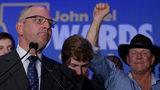 Louisiana governor race: Democrat John Bel Edwards defeats Republican Eddie Rispone
