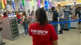Five Below will sell some items for more than $5
