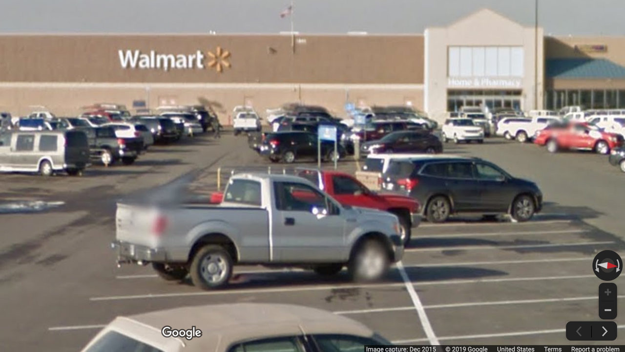 Double Murder Suicide Outside Oklahoma Walmart Was Domestic