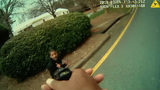 Man says he was Tasered after jaywalking (WSBTV.com)