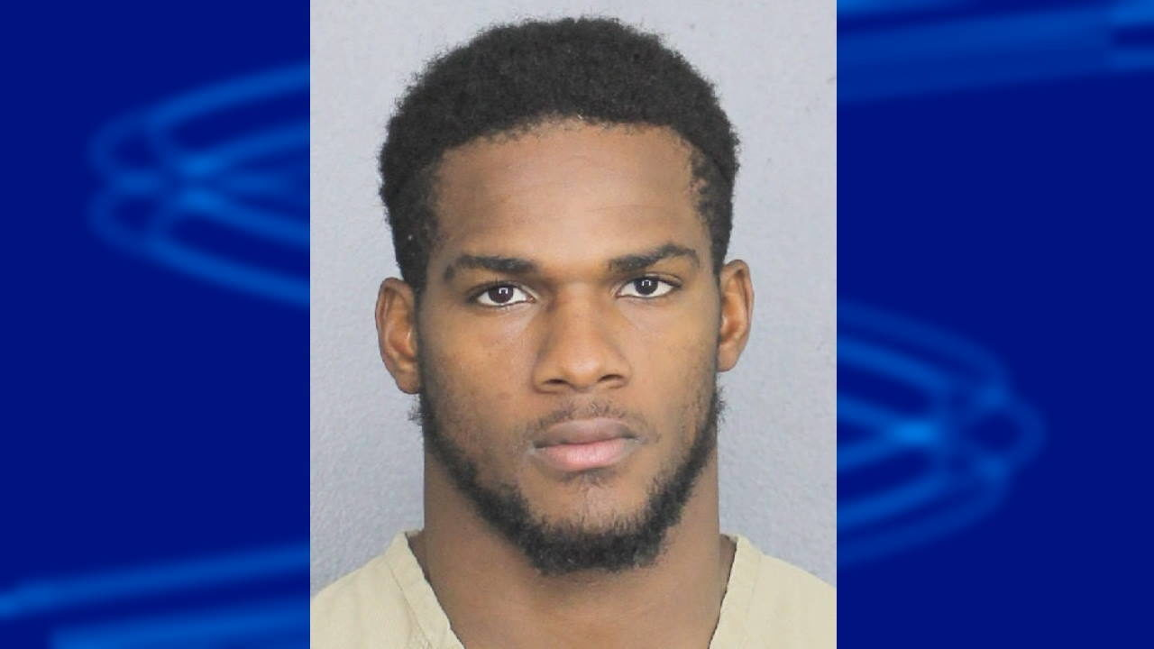 Miami Dolphins Cut Rb Mark Walton After He Was Charged With