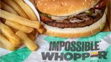 """Where's the beef?"" Lawsuit claims it's in Burger King's Impossible Whopper"