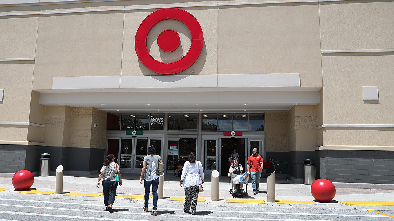 'I will not be silent': Georgia man's Facebook post about wife's trip to Target goes viral