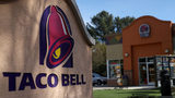 Nation's Restaurant News (NRN) reported that Taco Bell is fast-tracking its chicken-strip limited time offer, in part because of the growth in interest in fried-chicken strips and sandwiches in recent months.(Photo by Justin Sullivan/Getty Images)